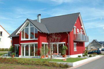 สีบ้านตัวอย่าง