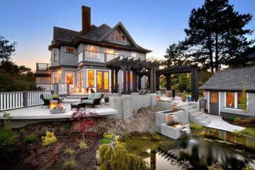 องค์ประกอบของบ้านสไตล์คลาสสิก (Classic Stlye)สวยๆ