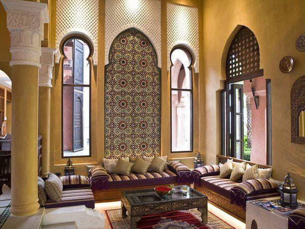 พักร้อนกับ villa maroc